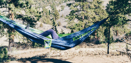 Klymit Hammock Products Review