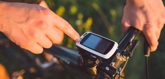 The Best Bike GPS for 2018