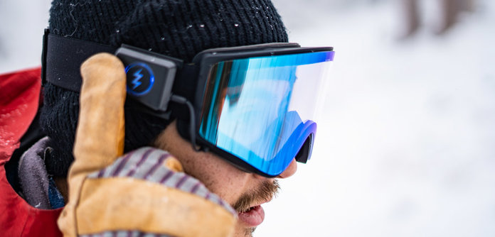 Brand Spotlight: Electric Goggles