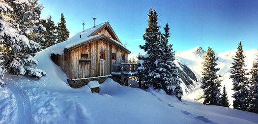 10 Reasons to Try a Backcountry Ski Hut