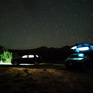 Moab Camping & Fishing Essentials