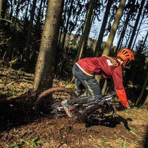 Mountain Bike Buyer's Guide