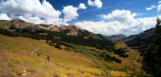 The Best Mountain Bike Towns in Colorado