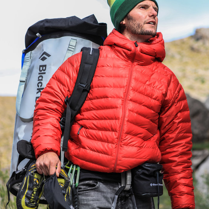 Insulated Jacket Buyer's Guide