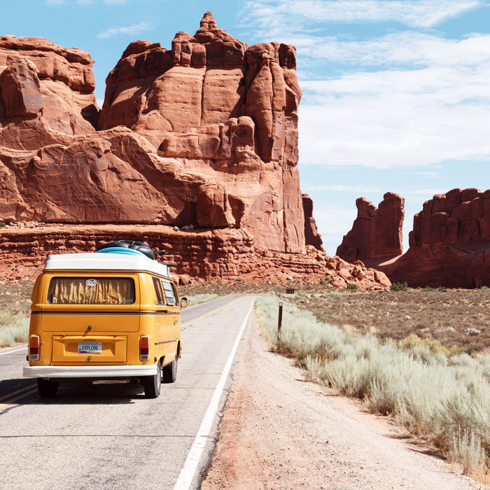 Tips to Plan the Perfect Road Trip