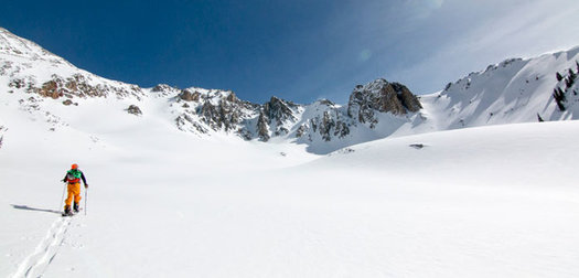 Beginner's Guide to Splitboarding: Getting the Gear