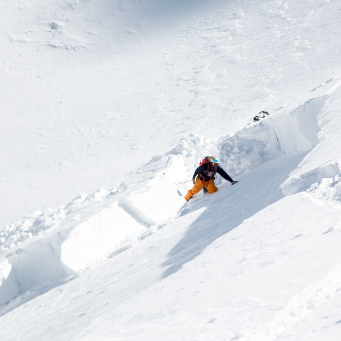 Beginner's Guide to Splitboarding: Getting Educated and Staying Safe