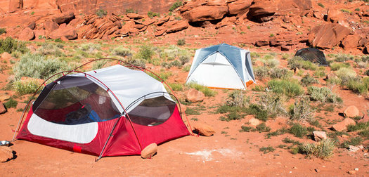 Best Backpacking and Car Camping Tents