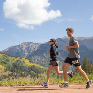 Under Armour 2017 Mountain Running Series: Copper Mountain, CO