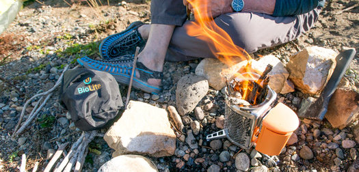 Camp Stove Buyer's Guide: 11 Top-Rated Models