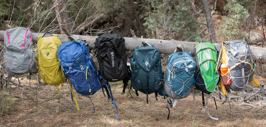 The Best Daypacks