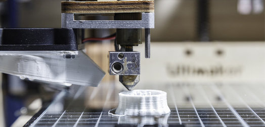 Joining the Game: Reebok Plans Its Own 3D-Printing Factory