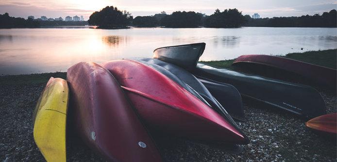 Tsunami 125: A Landlocked Paddler's Touring Kayak of Choice