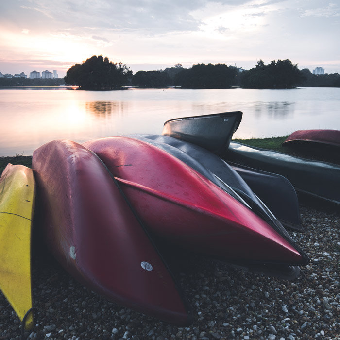 Tsunami 125: A Landlocked Paddler's Touring Kayak of Choice