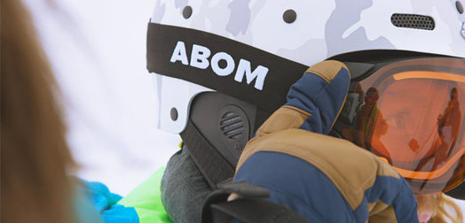 The ABOM Goggle: Bringing the heat, creating the future