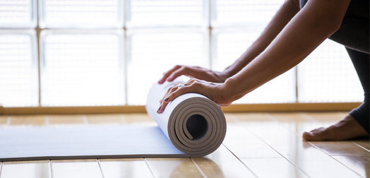How to Choose the Perfect Yoga Mat