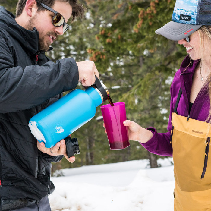 Brand Spotlight: Hydro Flask