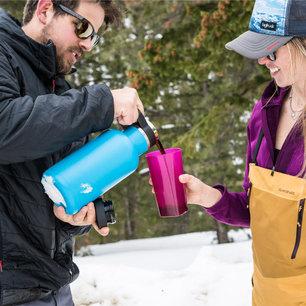 Brand Spotlight: Hydro Flask