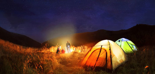 Camping Lantern Buyer's Guide