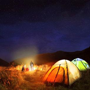 Camping Lantern Buyer's Guide