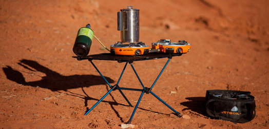 Camping stove favorites: Award-winning models