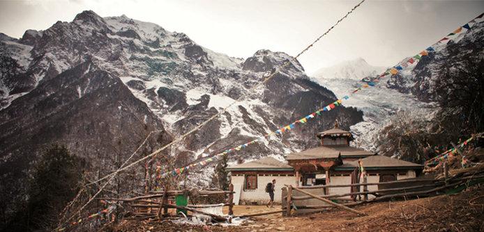 Coordinates Yunnan: Spring Eternal Meets Rocky Mountain High