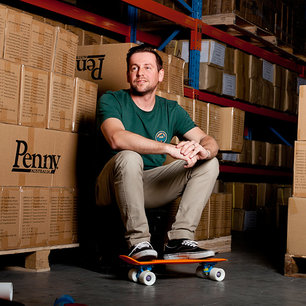 Commerce With a Conscience: Penny Skateboards