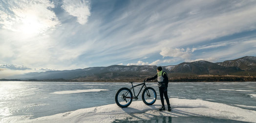 Fat Bike Buyer's Guide