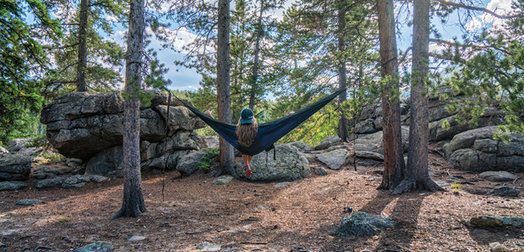 Camping Hammock Products Buyer's Guide