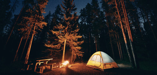 Holiday Gift Guide: More Camping Products