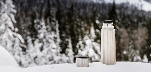 Holiday Gift Guide: Insulated Coffee Bottles