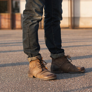 Holiday Gift Guide: Men's Casual Boots
