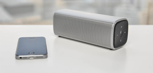 Holiday Gift Guide: Portable Speakers and Travel Headphones