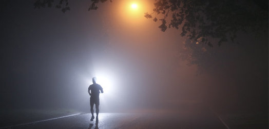 Holiday Gift Guide: Night-Time Running Accessories