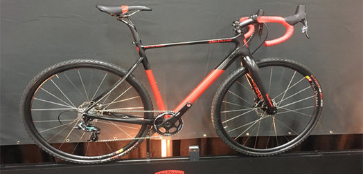 Ride Candy: New bike models look good standing still