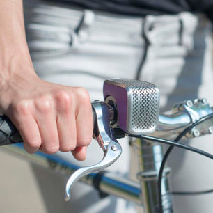 Upgrade Your Bike: Smart Bell Has a Nice Ring