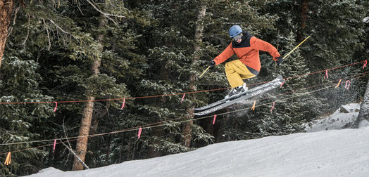 Men's Ski & Ride Outerwear Buyer's Guide