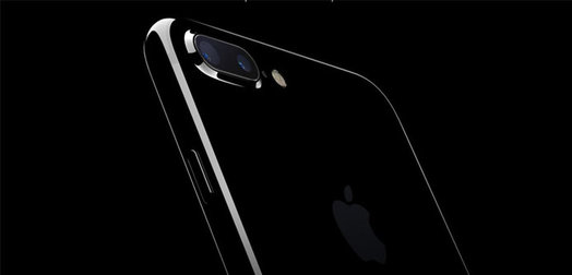 This Just In: Apple Reveals its iPhone 7 and Apple Watch Series 2
