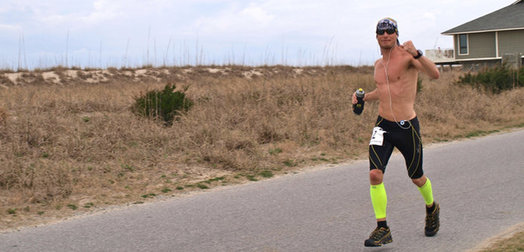 Ultrarunner Goes Big(ger): Jared Fetterolf Heads For China
