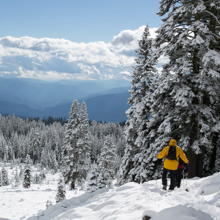 Winter Traction Action: Footwear and Accessories for Success in the Snow