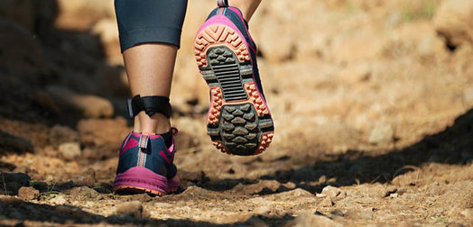 Women's Trail Running Shoes Buyer's Guide