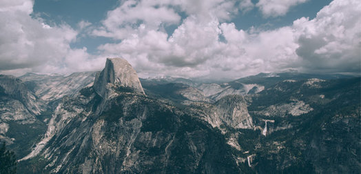 Yosemite Gets an Upgrade: 400 new acres donated to the national park