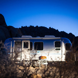 Five Reasons to Rent an RV