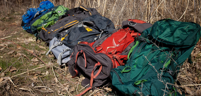 The Best Hiking Backpacks