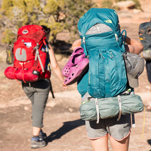 Hiking Backpack Buyer's Guide