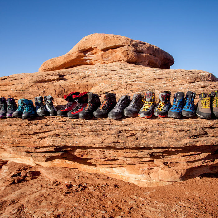 Buyer's Guide to the Best Hiking Boots