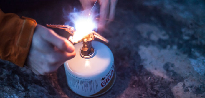 Buying a camping stove: Quick start tips