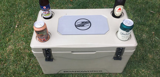 Top Coolers: Preserve The Good Times This Summer