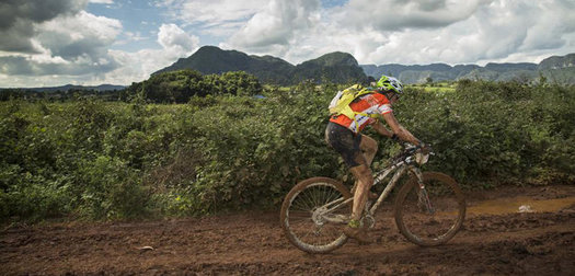 Backstory: Titan Tropic Cuba Mountain Bike Stage Race