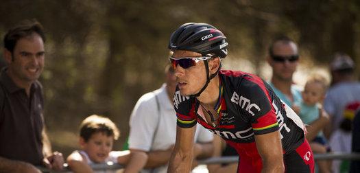 Inside a Pro Cyclist's Mind